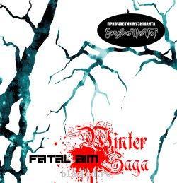 обложка диска Winter Saga