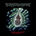 Bassinvaders обложка диска