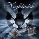 Nightwish Dark Passion Play обложка диска