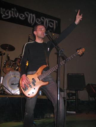 концерт в Пионере 2004