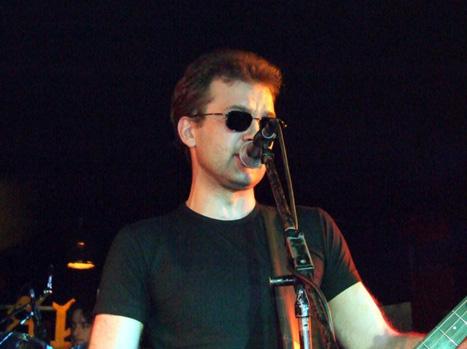 концерт в Москве 2006