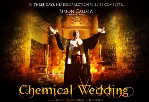 афиша фильма Chemical Wedding