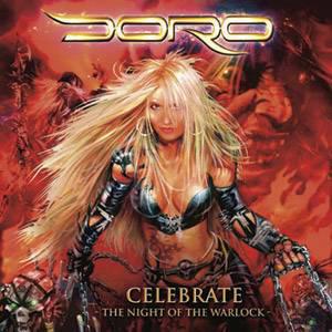 обложка Doro Celebrate