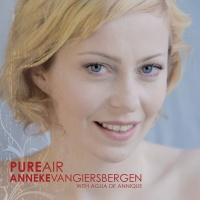 обложка альбома Pure Air