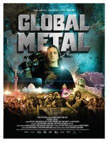 фильм Global Metal