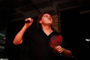 Гран-Куражъ в клубе VG, Тула