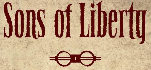 проект Jon Schaffer (Iced Earth) - Sons Of Liberty