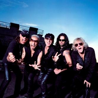 Scorpions объявили об окончании карьеры