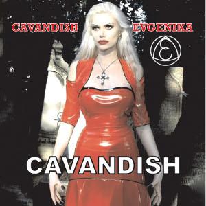 обложка альбома Evgenika группы Cavandish