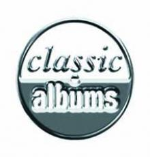 логотип серии музыкальных фильмов Classic Albums