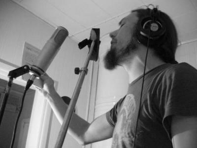 группа Charon записывает новые песни