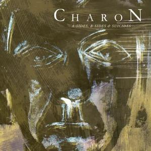 "обложка Charon ""A-sides, B-sides & Suicides"""
