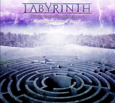 "Labyrinth ""Return To Heaven Denied Pt.2 - A Midnight Autum's Dream"""