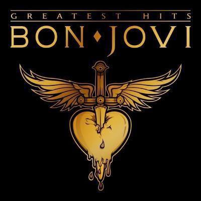 """BON JOVI """"Greatest Hits"""" сборник лучших вещей и четыре новых песни"""