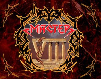 обложка альбома VII группы Мастер