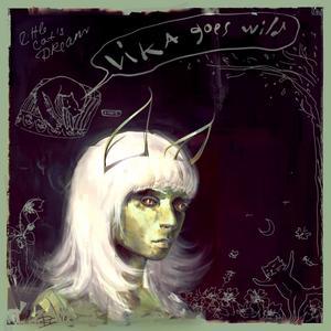 Vika VK Goes Wild обложка альбома