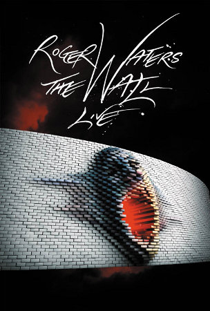 афиша тура Roger Waters THE WALL LIVE